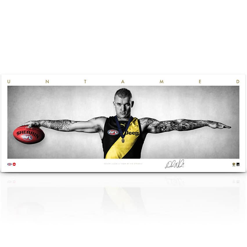 Dustin Martin Wings Mini