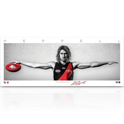 Dyson Heppell Wings