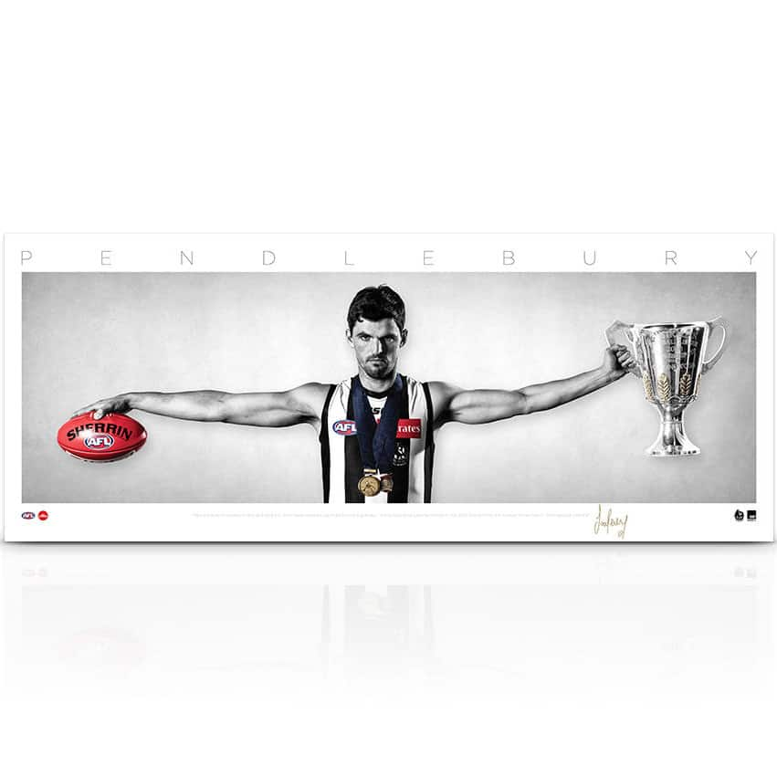 Scott Pendlebury Wings